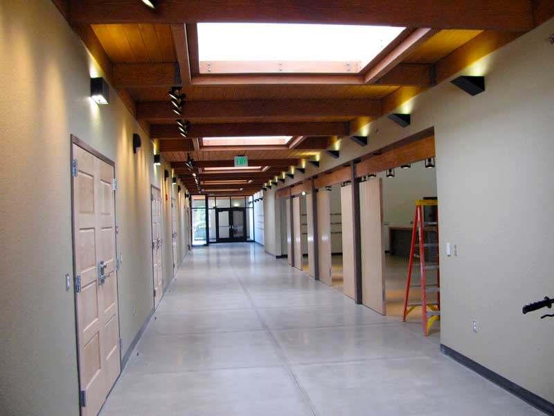 Albuquerque South Valley Community Center